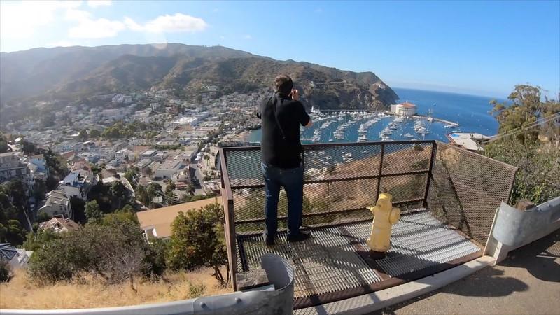 Photowalk Catalina