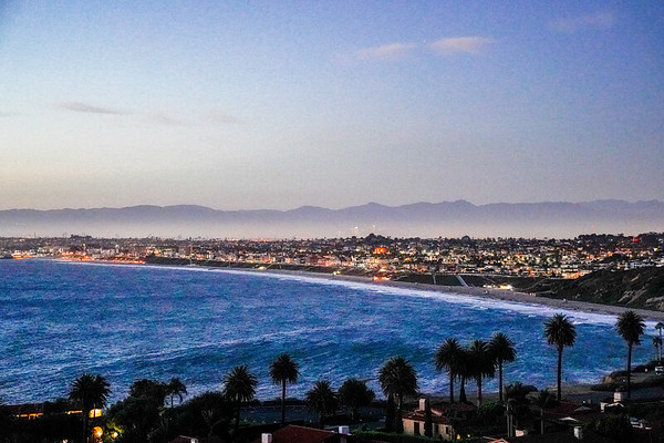 """""""The South Bay of Los Angeles"""""""