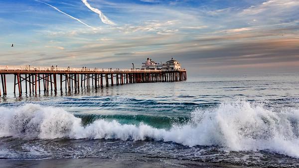 """""""Malibu Waves"""""""