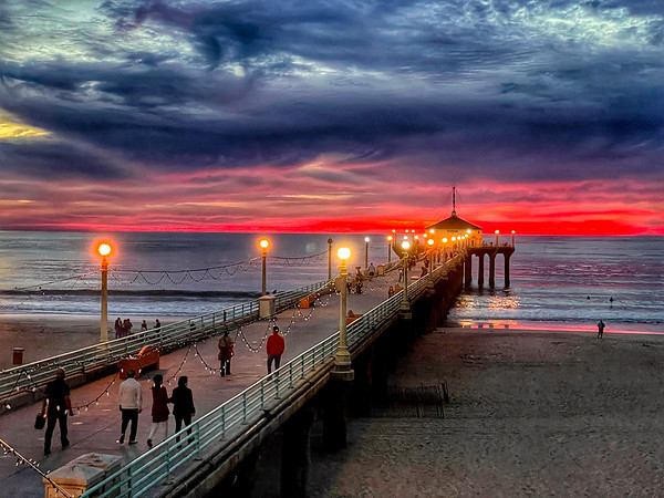 """""""November Sunset 2020"""""""