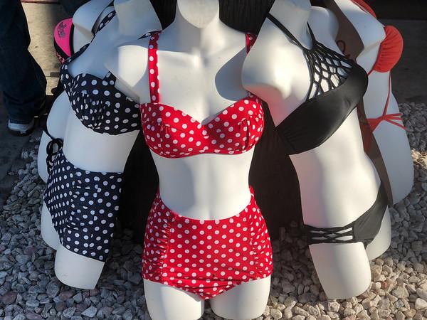 Bikinis for sale