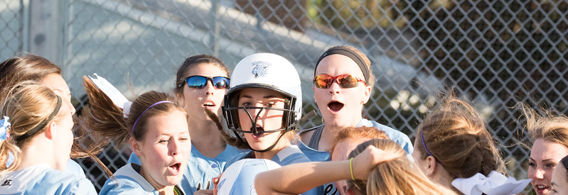 Section Softball Playoffs: Jags v. Apple Valley