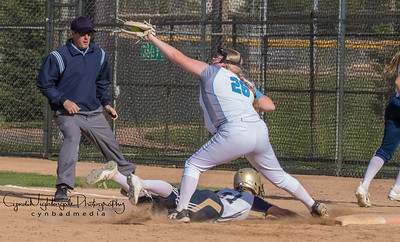 Chanhassen VAR Softball at Jefferson