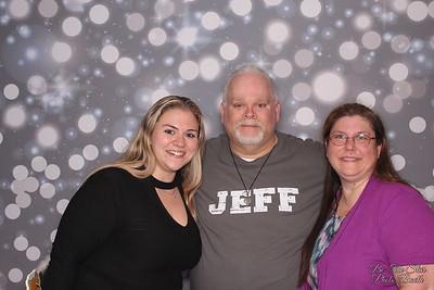 Jeff's 50th 03-31-18