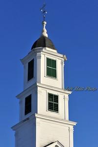 Village Bible Church, Amherst, NH
