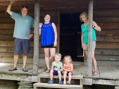 Dieter Family Reunion