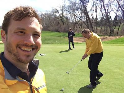 Golf Spring??? 2014