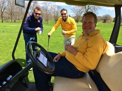 Golfing Spring? 2014