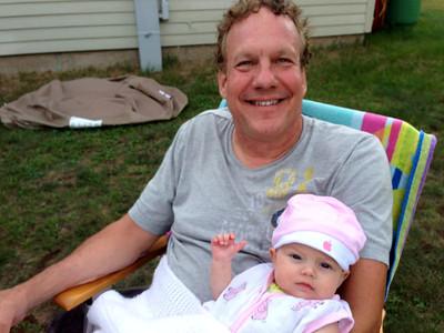 With Priella Summer 2013