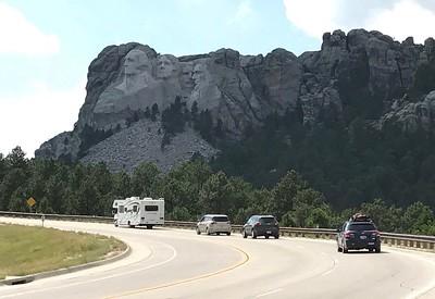 South Dakota Road Trip 2017