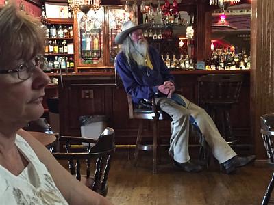 Black Hills Western Saloon