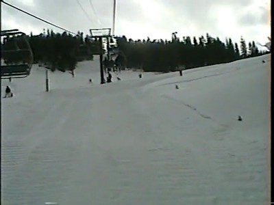 Circa:1998, Jason & Justin visit Jay & we go skiing at Copper Mountain