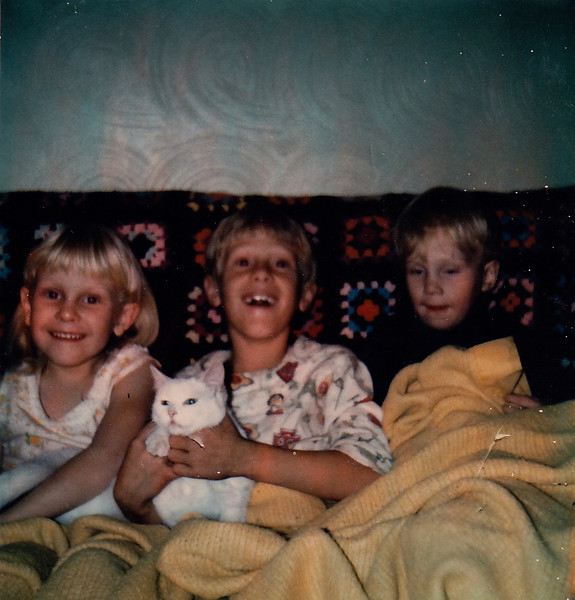 Dawn, Cat, Jim & Jeff