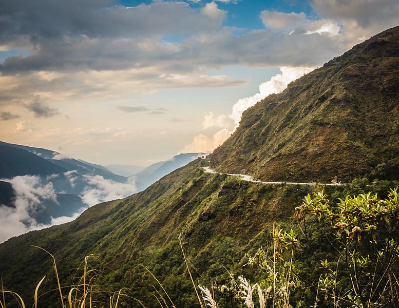 Manu Road, Peru