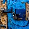 Cuzco Door