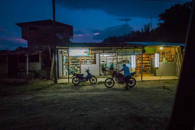 Pilcopata, Peru