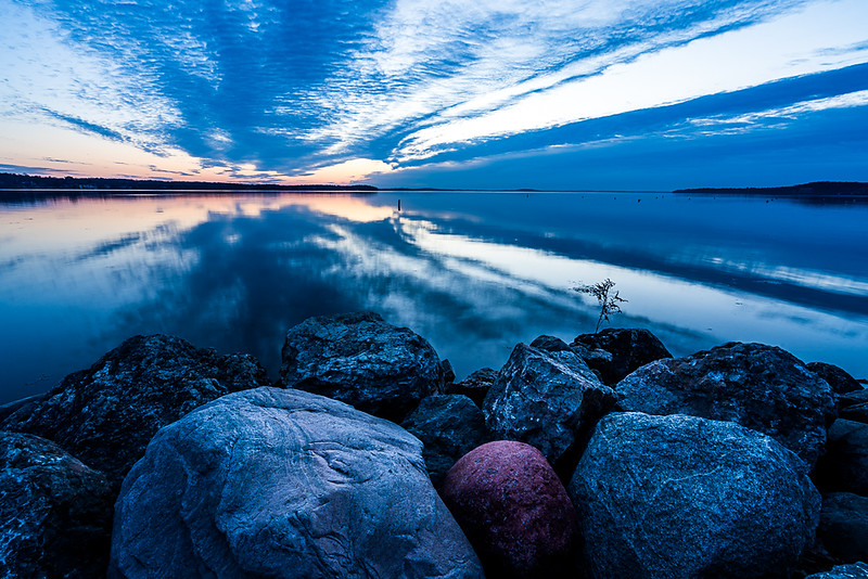 Lake Mendota Sunrise