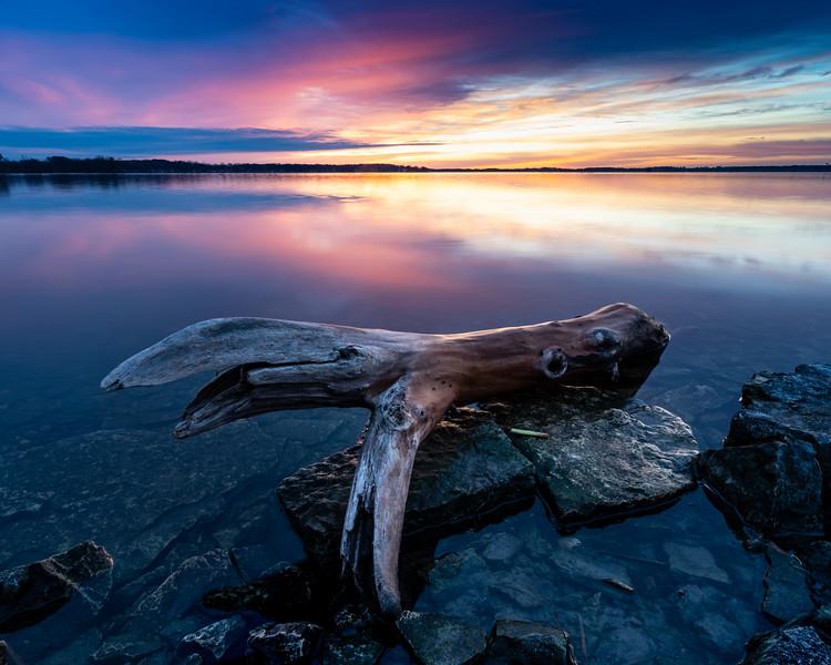Lake Kegonsa, WI