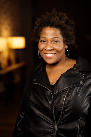 Jehmu Greene