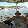 Jekyll Island Boat Tours  Dolphin 07-04-18