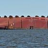Jekyll Island Boat Tours - Golden Ray 03-19-21