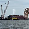 Jekyll Island Boat Tours - Golden Ray 03-23-21