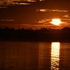 Jekyll Island Boat Tours Jekyll Sunset 09-23-20