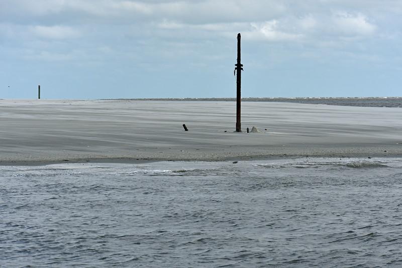 Jekyll Island Boat Tours - Mary Ann 10-10-19