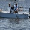 Jekyll Island Boat Tours Shark 07-17-20
