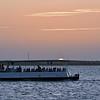 Jekyll Island Boat Tours Sunset Fendig 08-01-20