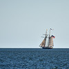 Tall Ship Sailing Vessel Lynx 11-20-19