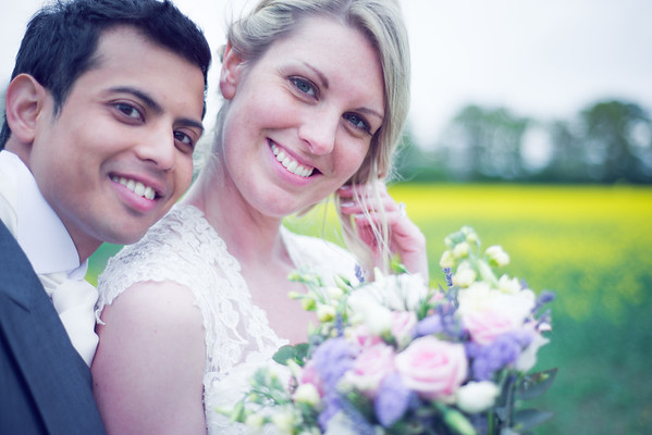 Jemma and Rishi Wedding