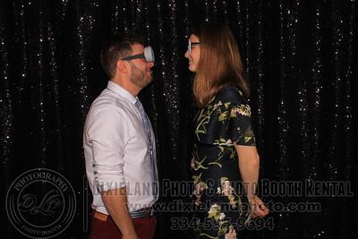 Jen & Chris