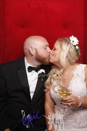 Jen & Eric's Wedding
