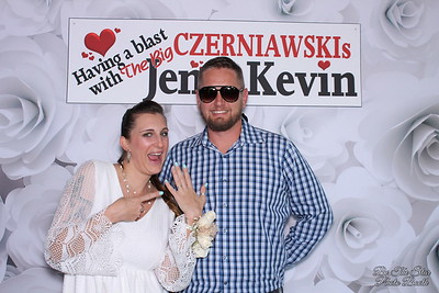 Jen & Kevin 09-29-18