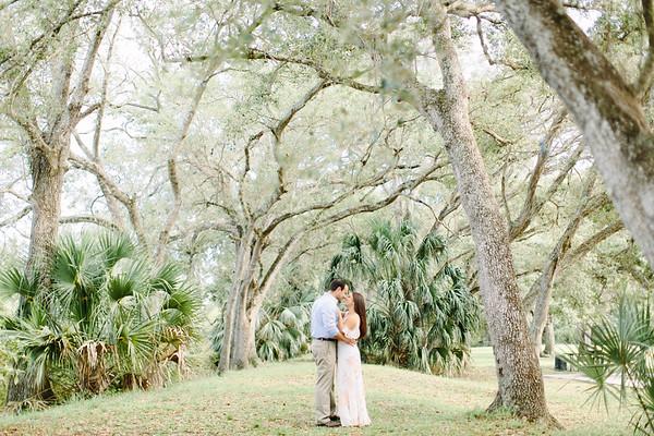 Jen + Max | Tree Tops Park
