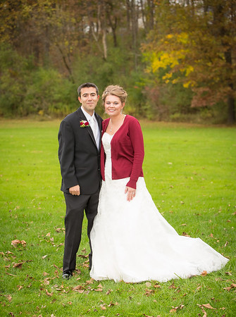 Wedding Jen Schulze