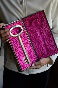 Key to Shanghai in Gallatin, TN