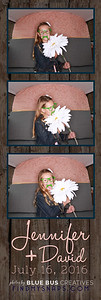 Snapping photos in the #PhotoSwagon at Jennifer and David's wedding!  Love this photo? Head to findmysnaps.com/Jen-david to order large prints and more!  The PhotoSwagon is a renovated 1973 VW Bus transformed into the coolest photo booth around! Thinking of booking an awesome photo booth for your next event? Head to bluebuscreatives.com for more info.