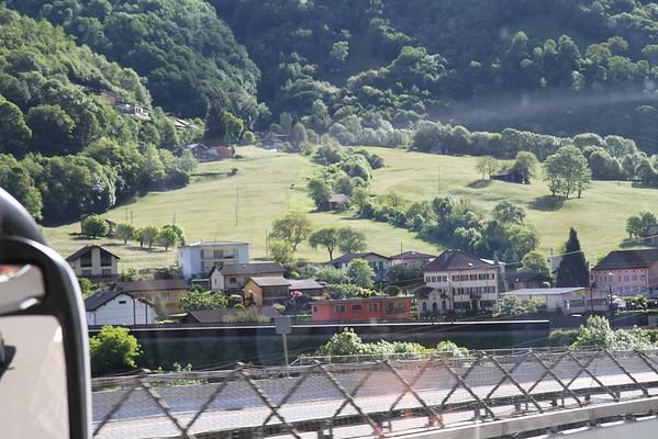 Lugano-Verona