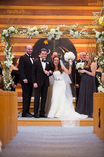 Jen & Erik's Wedding