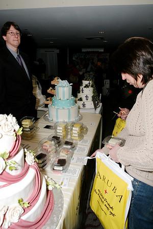 Foxborough Bridal Show
