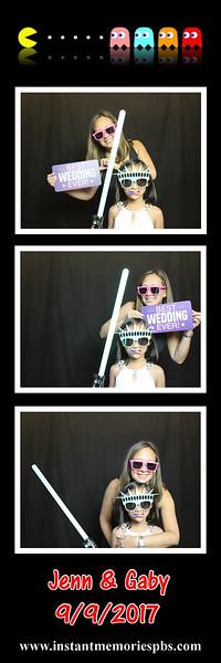 Jenn & Gaby
