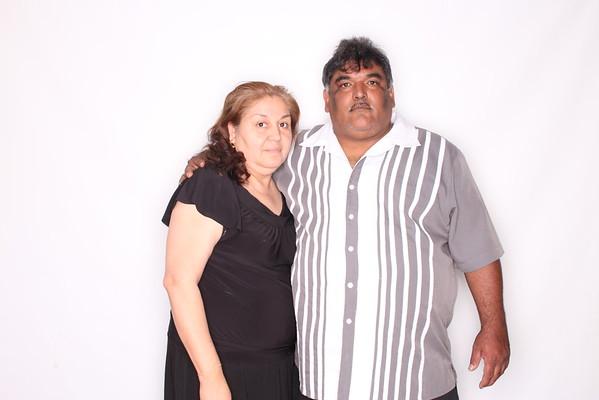 Jenn & Greg Gonzalez Wedding