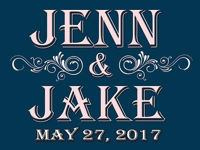 Jenn & Jake