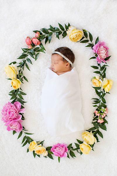 Jenn Leatham baby girl