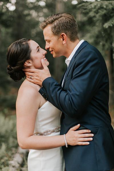 Jenna & Alan // Wedding