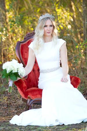 Jenna Dawson Bridals - 2016