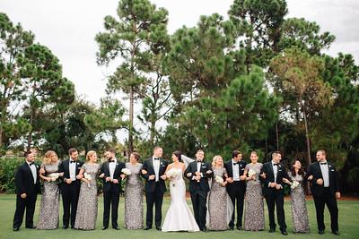 Jenna + JB   Frenchmans Reserve   Palm Beach Wedding