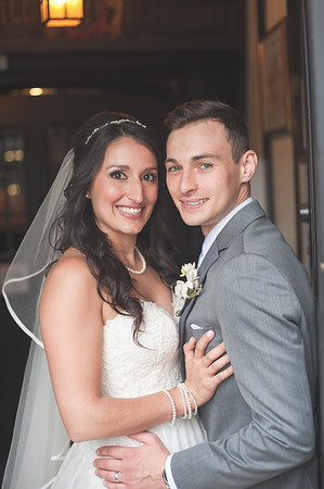 Jenna & Tim Wedding Collection